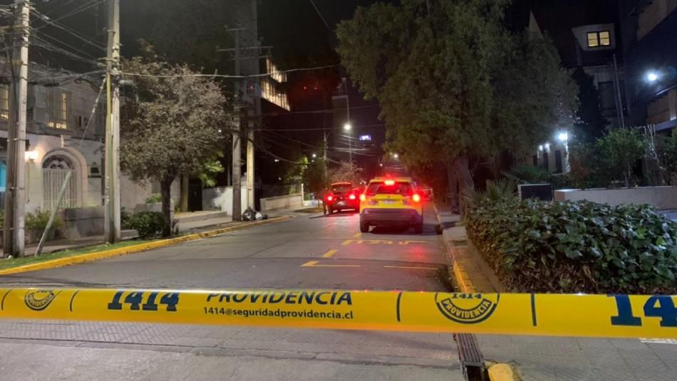 Fuerte estruendo en Providencia: Fiscalía ordena diligencias para esclarecer el hecho