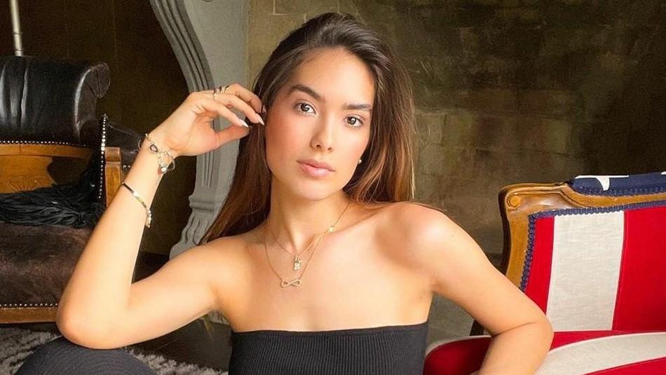 Sharon Fonseca sorprende al estrenar radical cambio de look: ¡Ahora luce más juvenil!