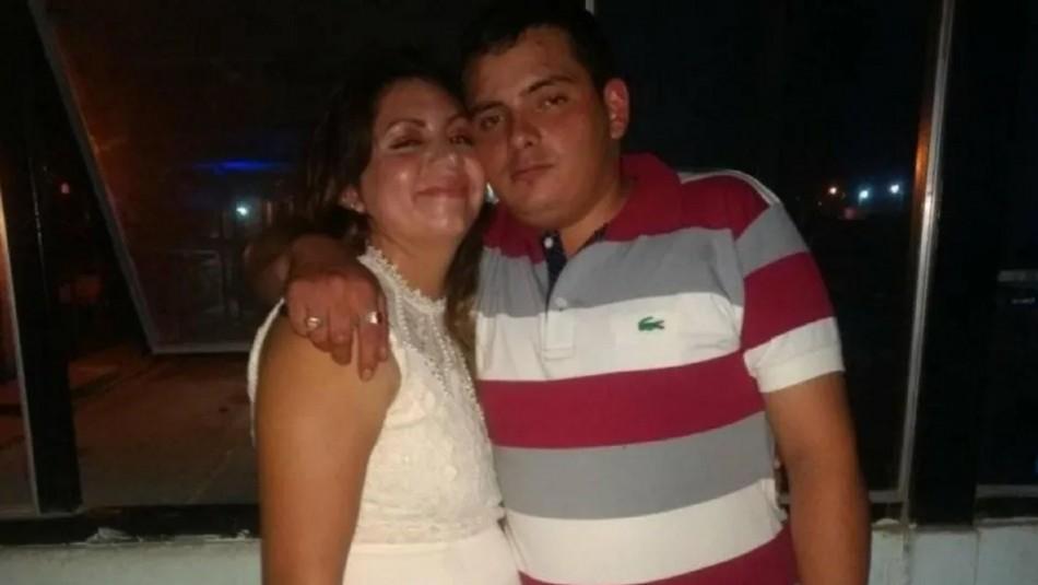 Padre culpa a hijo de 3 años de la muerte de su esposa.