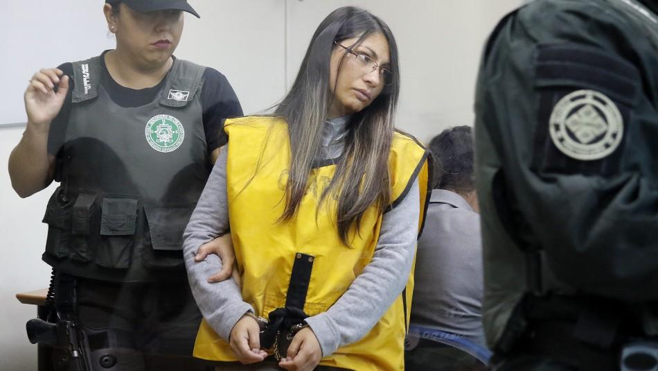 Padre de Johanna Hernández por crimen de profesor Nibaldo: