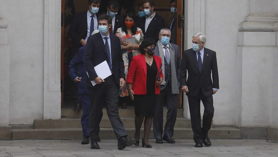 Beneficios en pandemia: Gobierno se abre a negociar monto, cobertura y duración de las ayudas