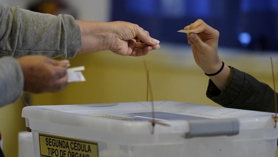 Megaelección 2021: Revisa con tu RUT si eres vocal de mesa