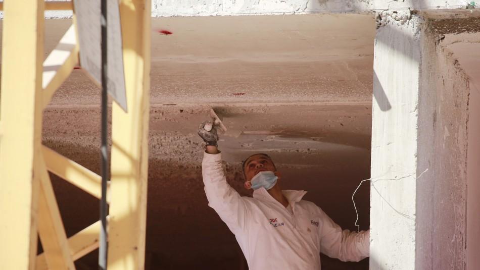 Se dispara el precio de artículos para la construcción: acusan alza desmedida y posible colusión