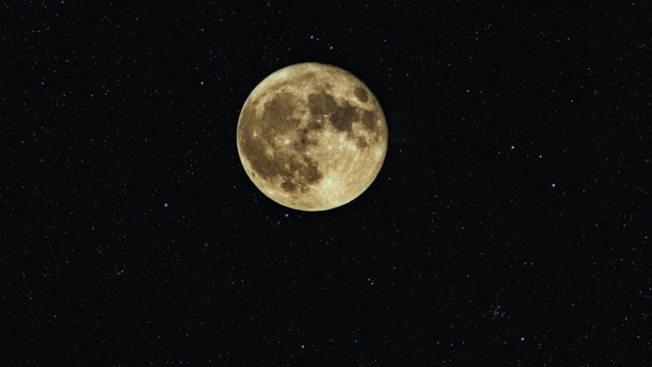 Conjunción de Luna y Venus: Dónde se podrá ver el