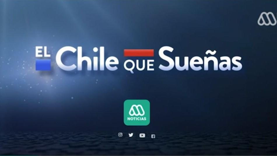 EN VIVO Mega: Sigue este domingo la cobertura de Meganoticias de las Elecciones 2021 en Chile