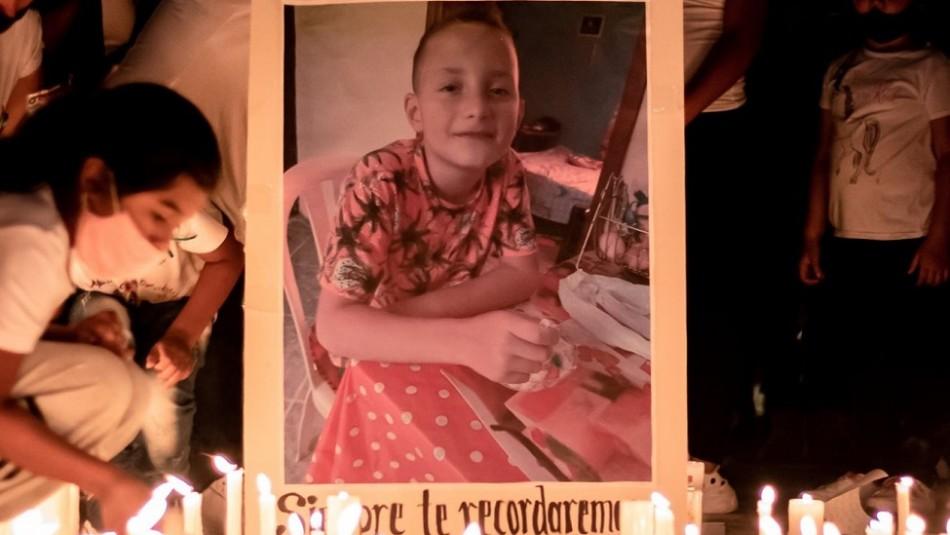 Niño de 9 años sale a llevar un almuerzo a su papá y aparece muerto: indignación en Colombia