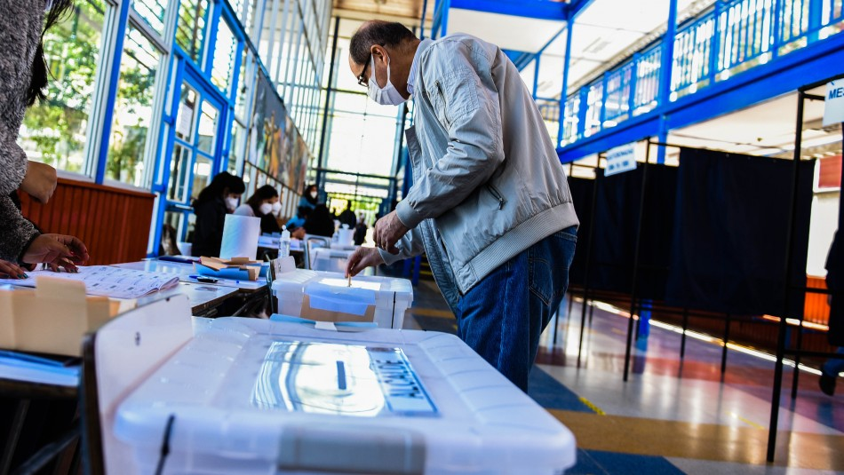 votaciones local de votacion mesa