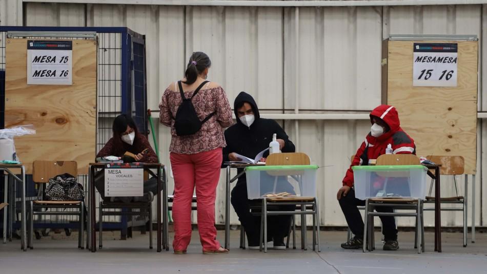 Megaelección 2021: ¿Puedo votar si tengo mi carnet vencido?