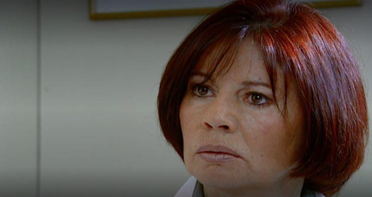 Norma Ortiz en