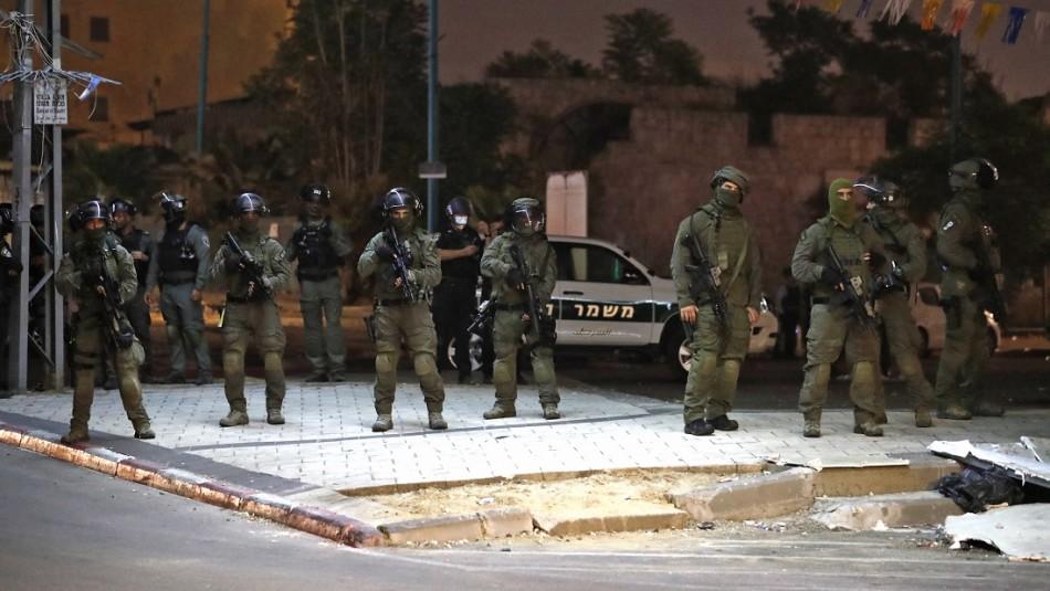 Ejército israelí aclara error y confirma que sus soldados no han ingresado a la Franja de Gaza