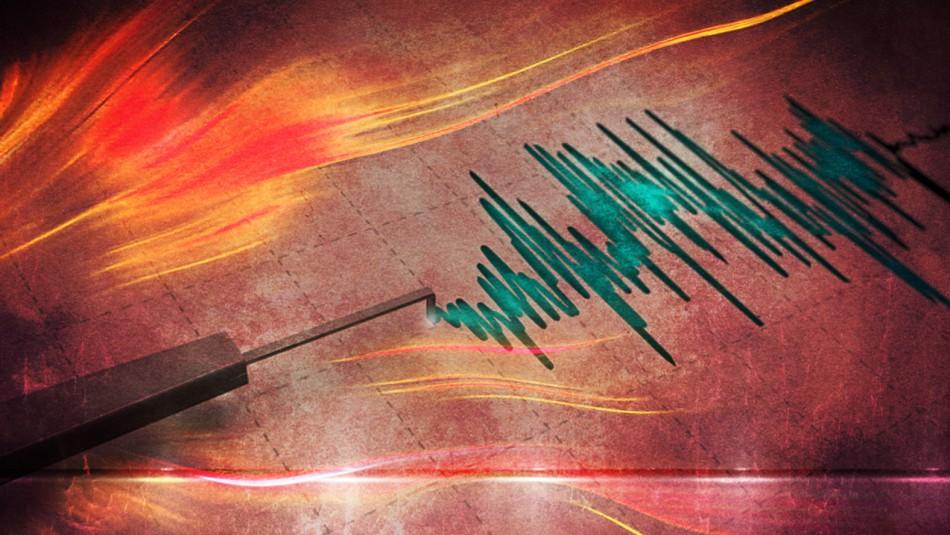 Shoa descarta tsunami en costas de Chile tras sismo en Indonesia