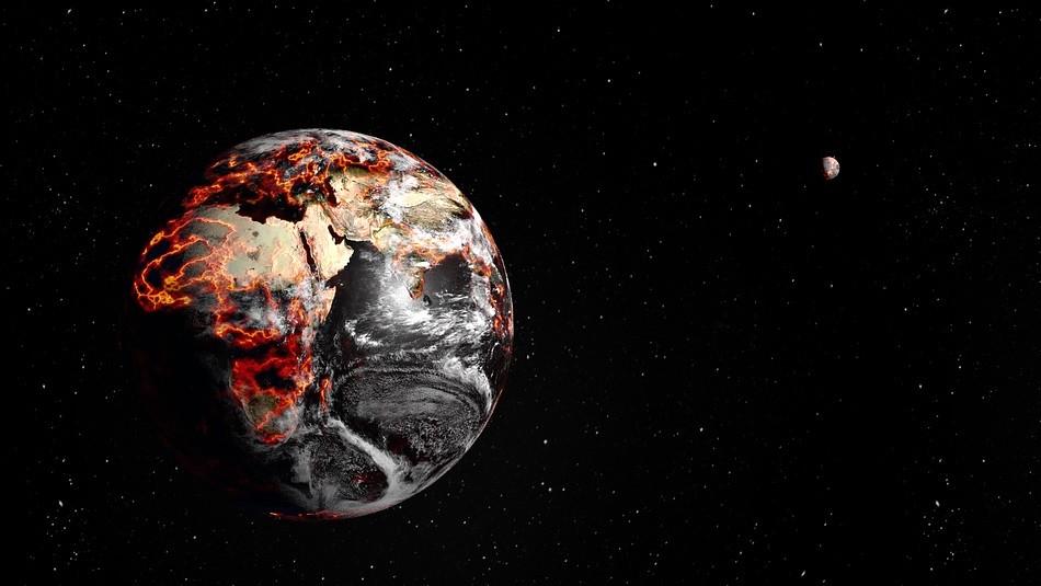 Estas son las tres formas en que ocurrirá el fin del mundo según la ciencia