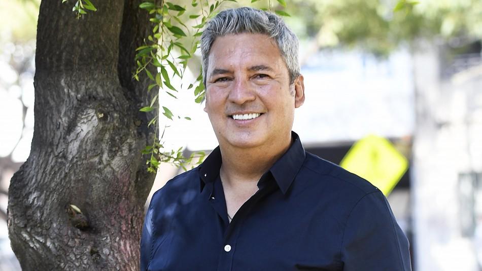 René Naranjo: Revisa cómo le fue en su intento por llegar a ser Constituyente