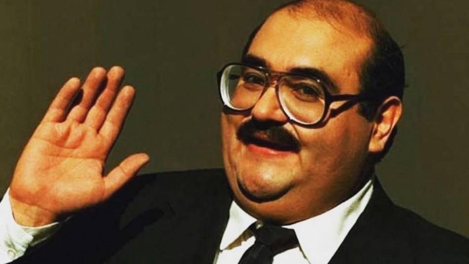 Así fue el regreso del Señor Barriga a la televisión: A 41 años del final de
