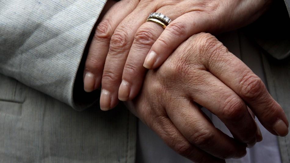 Proponen reducir plazos de divorcio de común acuerdo y el unilateral