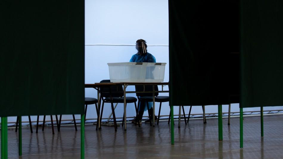 Megaelección 2021: ¿Necesito un permiso para ir a votar este sábado?