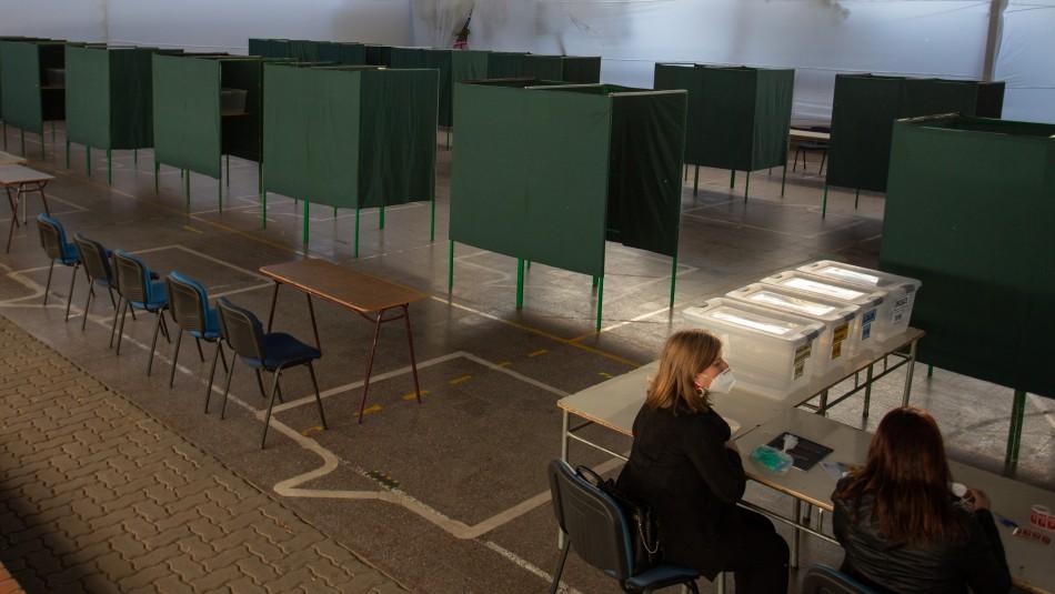 Megaelección 2021: ¿Necesito un permiso para ir a votar este domingo?