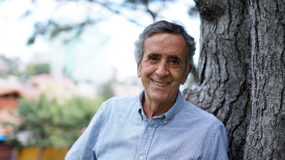 Bernardo de la Maza entró en la Convención Constitucional: Revisa cómo le fue en el Distrito 8