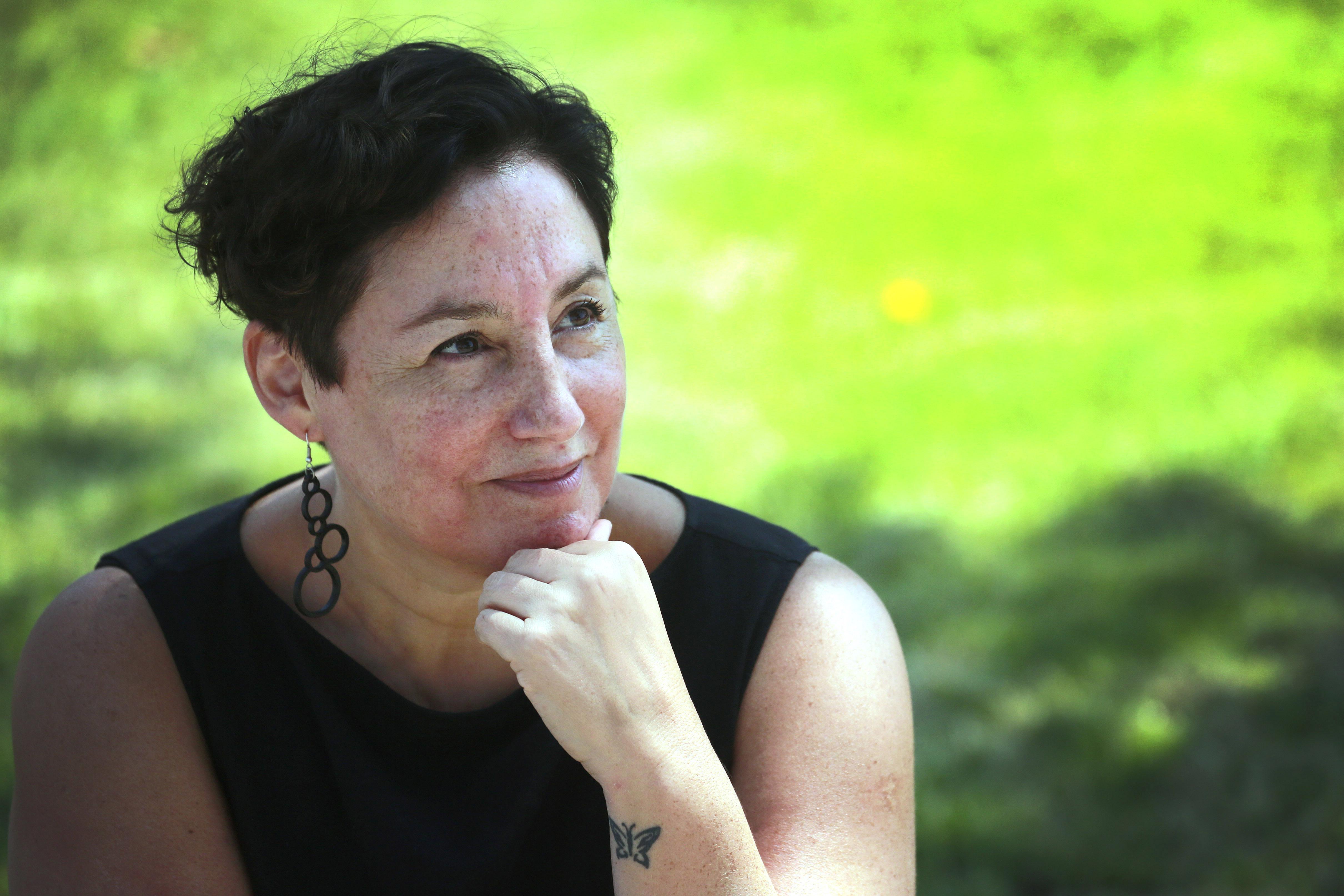 Beatriz Sánchez será redactora de la Nueva Constitución.