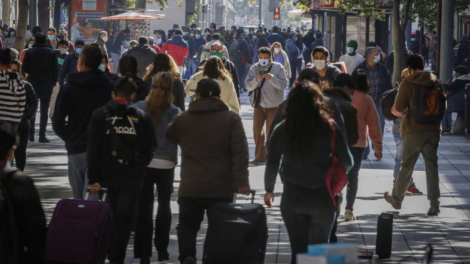 Plan Paso a Paso: Las comunas que salen de cuarentena este lunes 17 de mayo