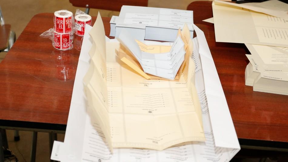 MegaElección 2021: Conoce cómo doblar el voto de manera correcta