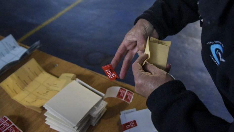 MegaElección 2021: Revisa cómo doblar el voto correctamente