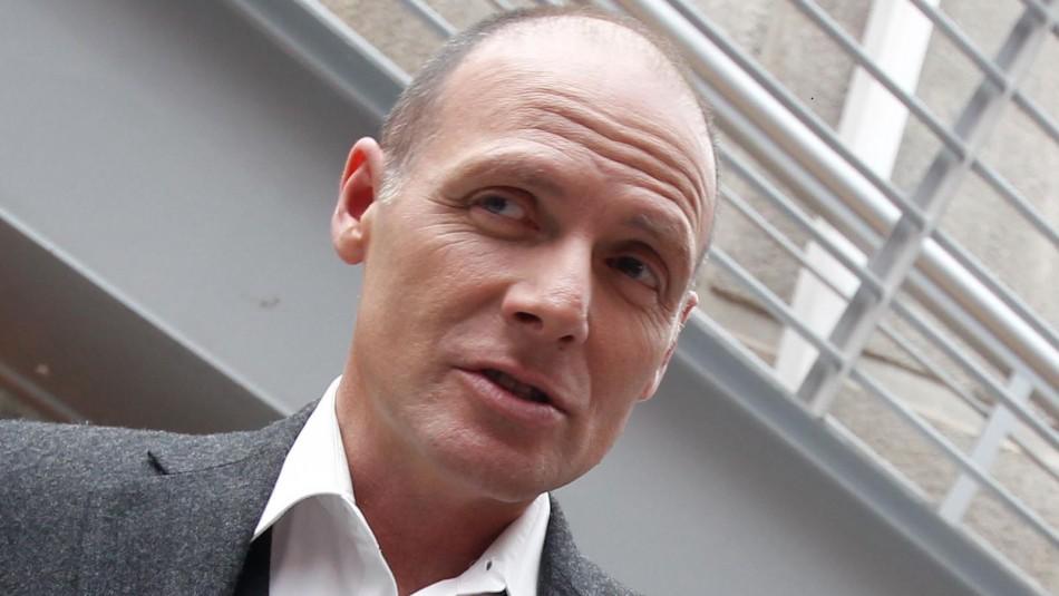 Bastián Bodenhöfer no entró en la Constituyente: Revisa cómo le fue en el Distrito 12