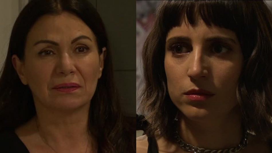 Rocío y Martina de Verdades Ocultas