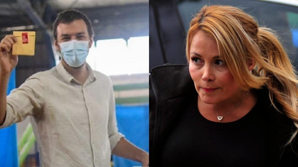 Tomás Vodanovic derrota a Cathy Barriga y es electo como el nuevo alcalde de Maipú