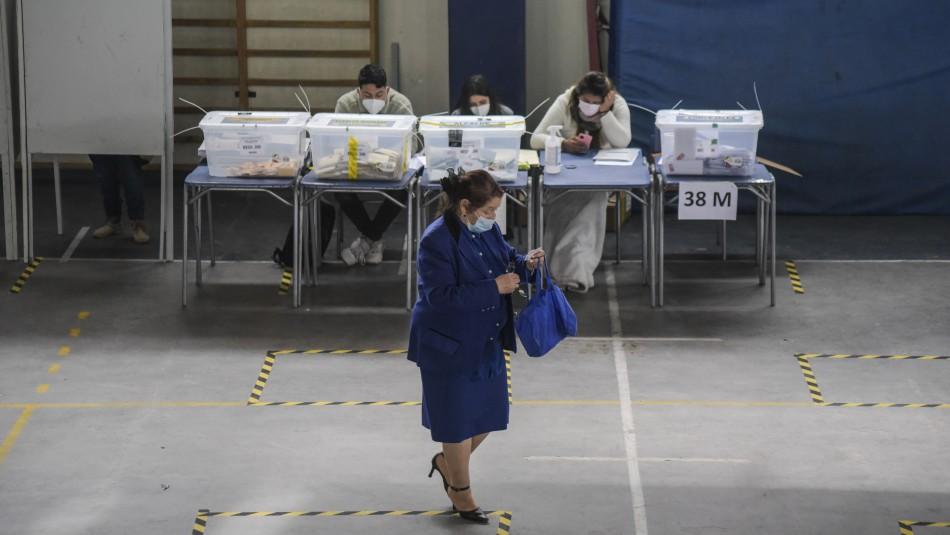 Sólo tres días de plazo: Revisa cómo solicitar el cambio de domicilio electoral para primarias