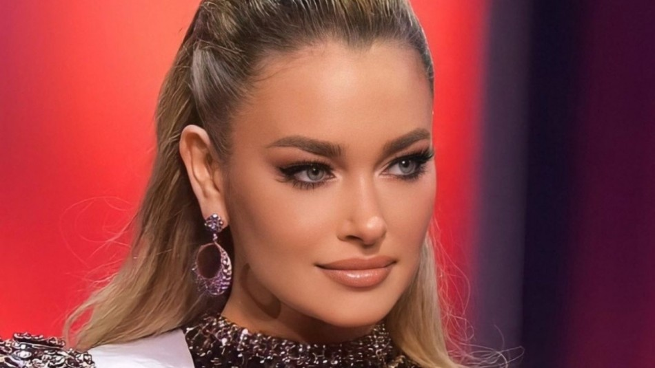 ¡No se pudo! Daniela Nicolás quedó fuera del Top 21 del Miss Universo