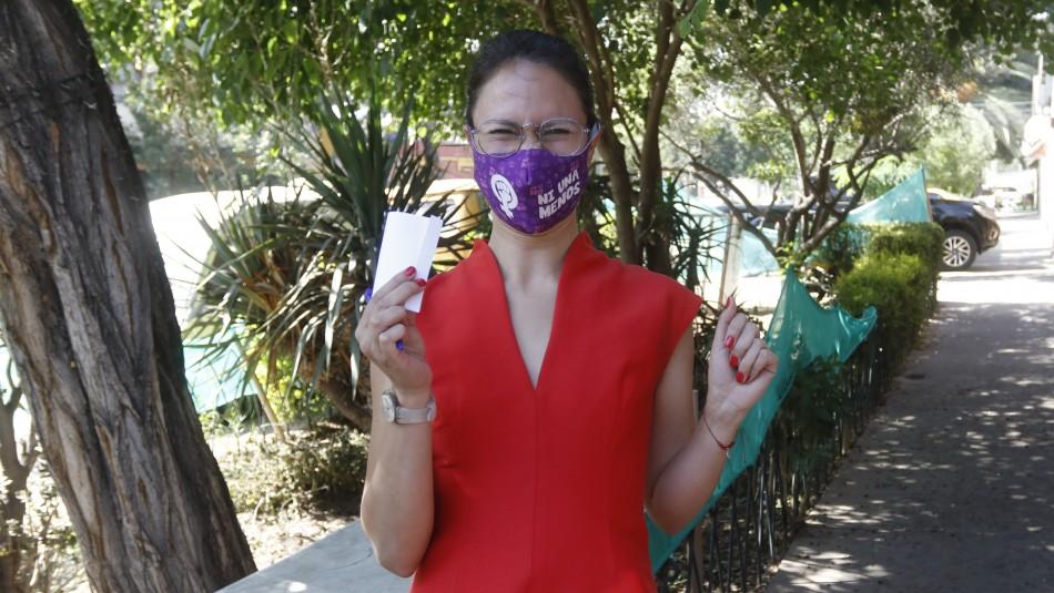 ¿Quién es Irací Hassler?: La militante comunista que se convirtió en nueva alcaldesa de Santiago