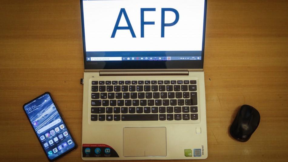 AFP solicita bono cargo fiscal 200 mil