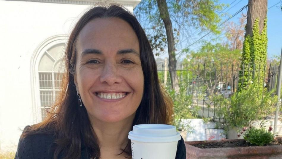Camila Merino se convierte en la primera alcaldesa de Vitacura después de 25 años