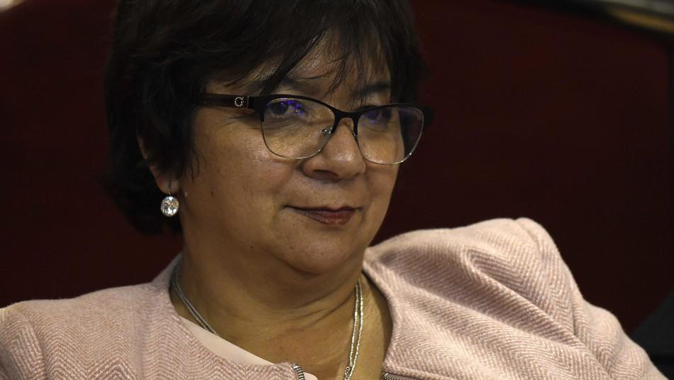 Claudia Pizarro gana y conserva la alcaldía de La Pintana