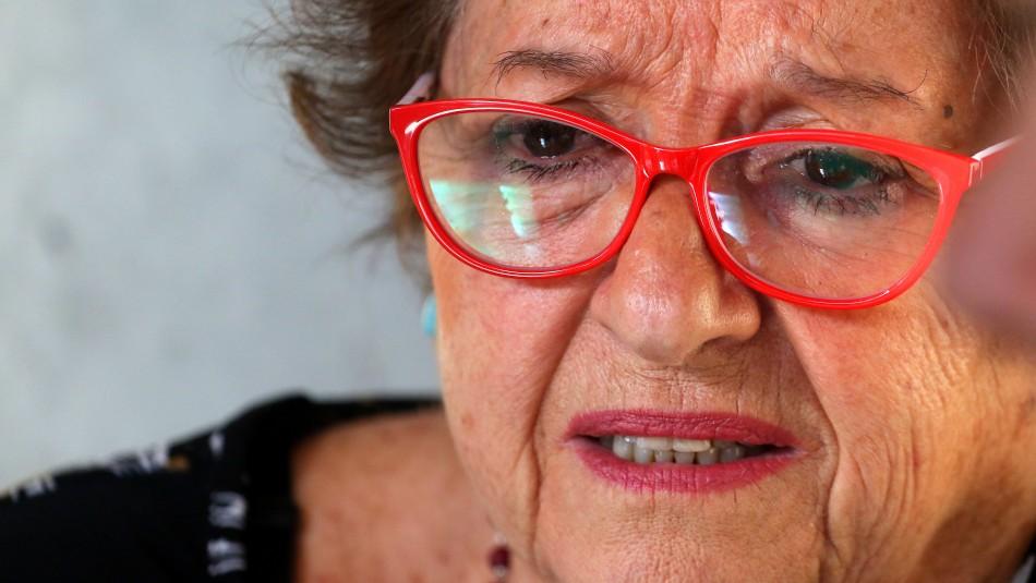 Doctora Cordero pierde y no logra llegar a la Convención Constituyente
