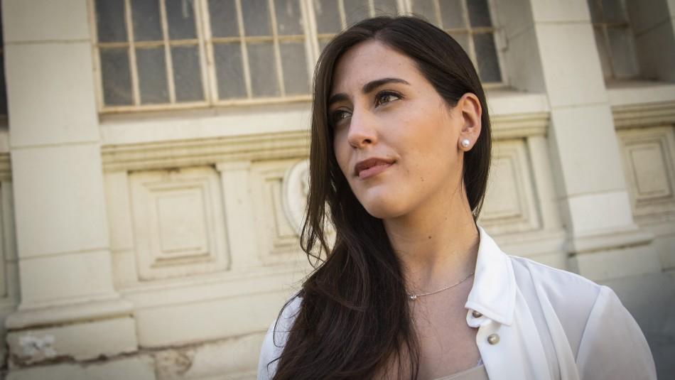 Macarena Ripamonti gana y se convierte en la nueva alcaldesa de Viña del Mar