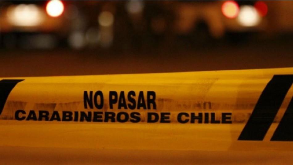 Investigan parricidio en Villarrica: Madre es acusada de matar a su pequeño hijo de 4 años