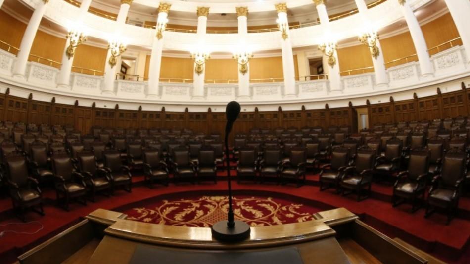 Convención Constitucional comenzaría a sesionar a más tardar la primera semana de julio