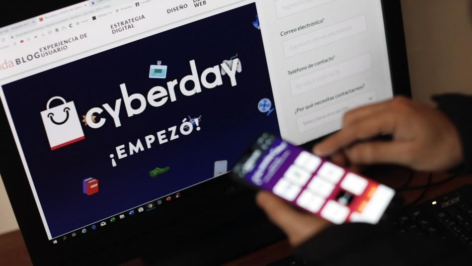 CyberDay 2021: Revisa la fecha del evento con ofertas online