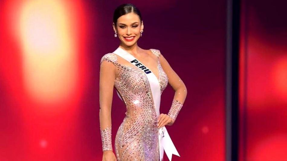 En Perú cuestionan resultados del Miss Universo 2021: