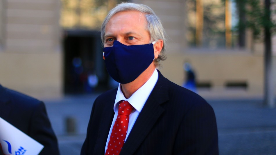José Antonio Kast descarta participar en una primaria presidencial con Chile Vamos