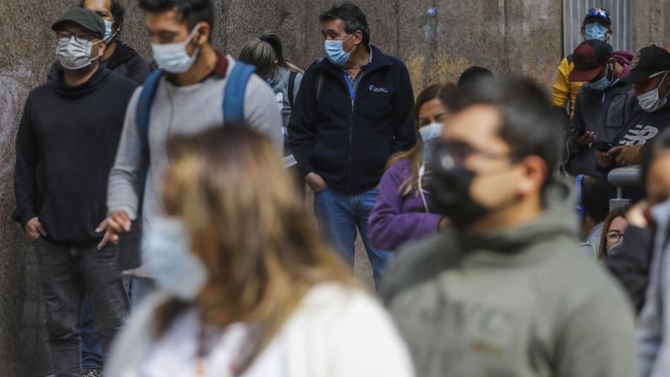 Cuarentenas: 43 comunas cambian de fase desde este jueves según el plan Paso a Paso