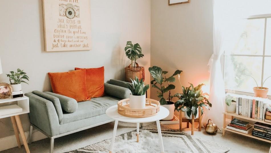 Claves para reducir tu ansiedad: Así debes decorar tu casa