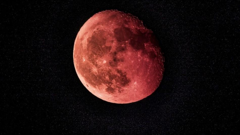 Eclipse lunar: ¿Cuántos podrás ver este año y cuándo será el próximo?