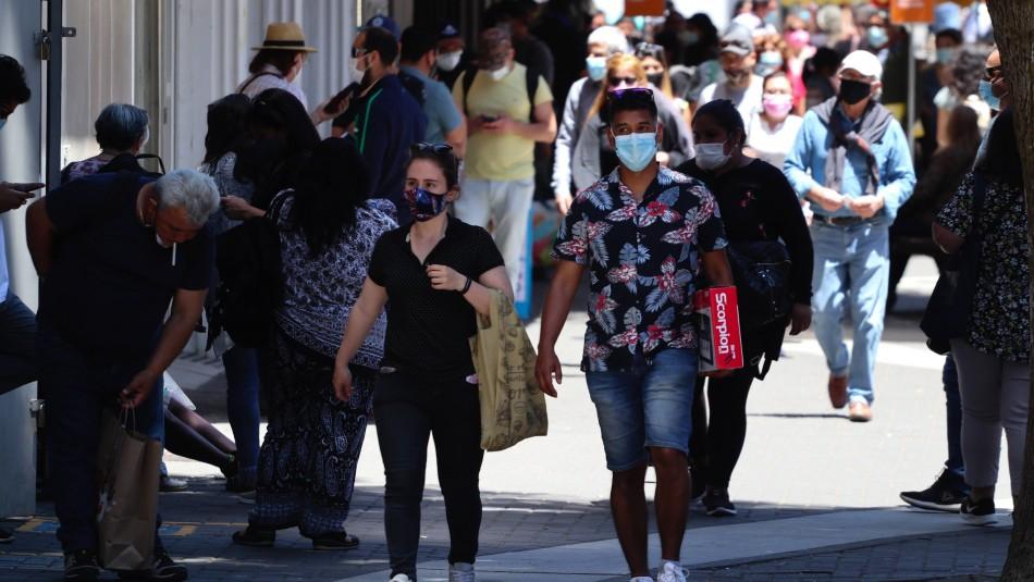 Plan Paso a Paso: Las comunas que salen de cuarentena este jueves 20 de mayo