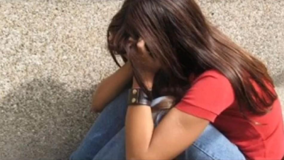 Niña de 12 años sufre abuso y quedó embarazada.