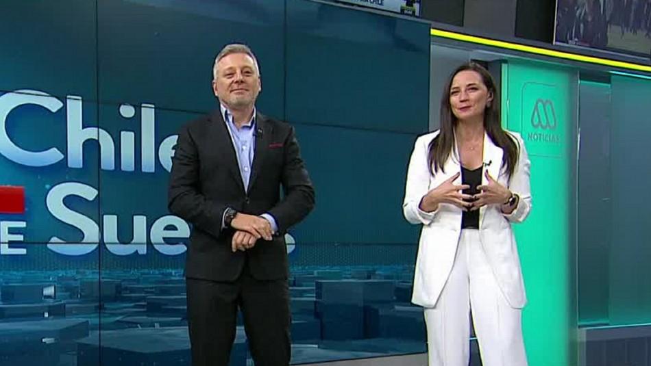 Meganoticias Prime - Domingo 16 de mayo 2021