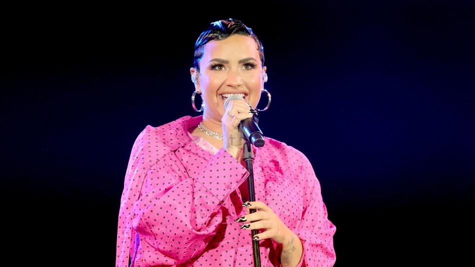 Género no binario: ¿Qué significa la identidad de la cantante Demi Lovato?