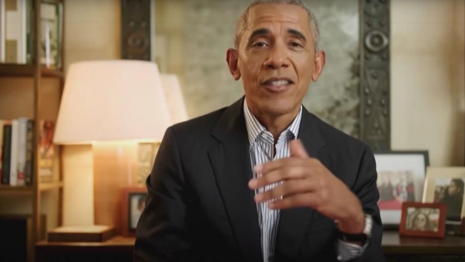 Ovnis: Barack Obama reconoce existencia de videos con objetos